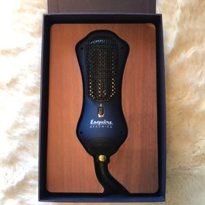 Esquire Other - Esquire Grooming Men's Brush Hair Dryer